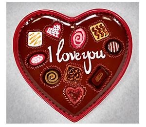 Fort Collins Valentine's Chocolate