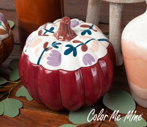 Fort Collins Fall Pumpkin Box