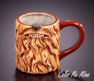 Fort Collins Chewy Mug