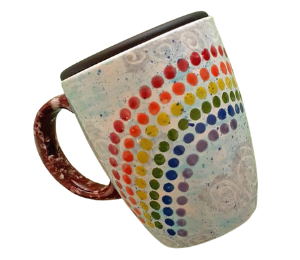 Fort Collins Dreamer Travel Mug