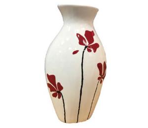 Fort Collins Flower Vase