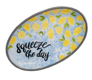 Fort Collins Lemon Platter