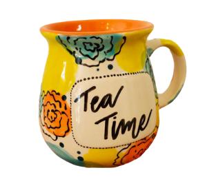 Fort Collins Tea Time Mug