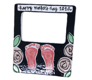 Fort Collins Mother's Day Frame