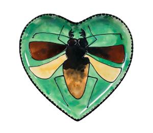 Fort Collins Titan Beetle Plate