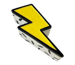 Fort Collins Lightning Bolt Box